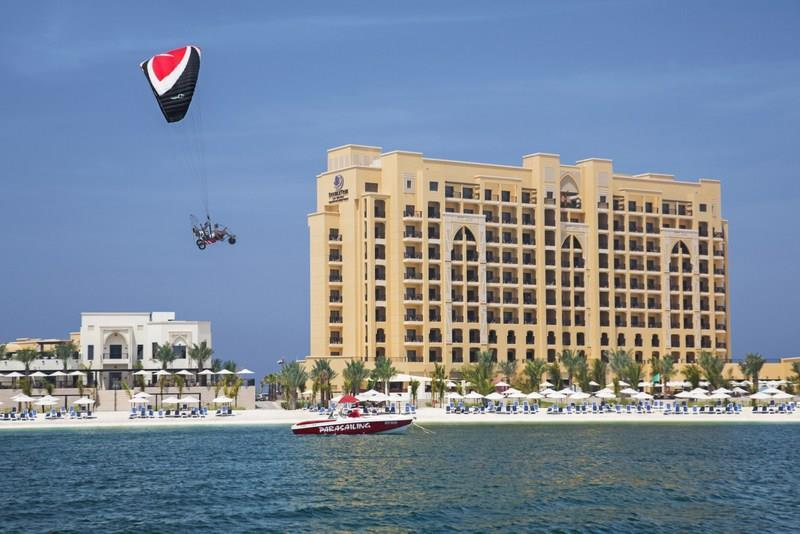 Hotel Doubletree b.Hilton Resort & Spa Marjan