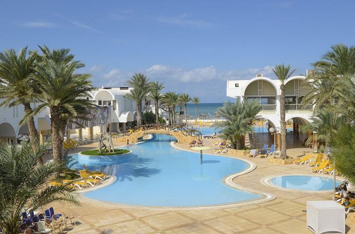 Dar Djerba Narjess - Last Minute a dovolená