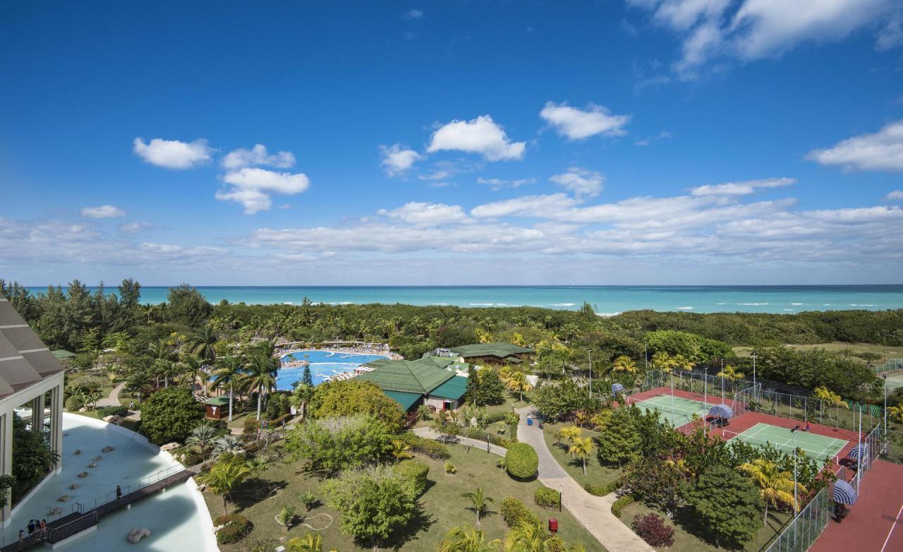 Hotel Blau Varadero - v září