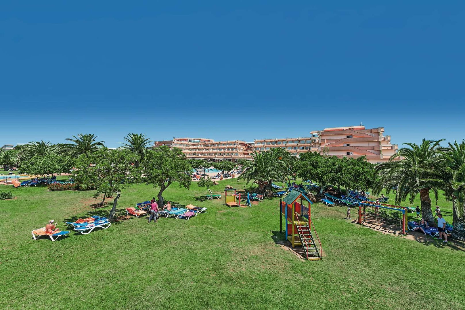 Hotel Mariant Park