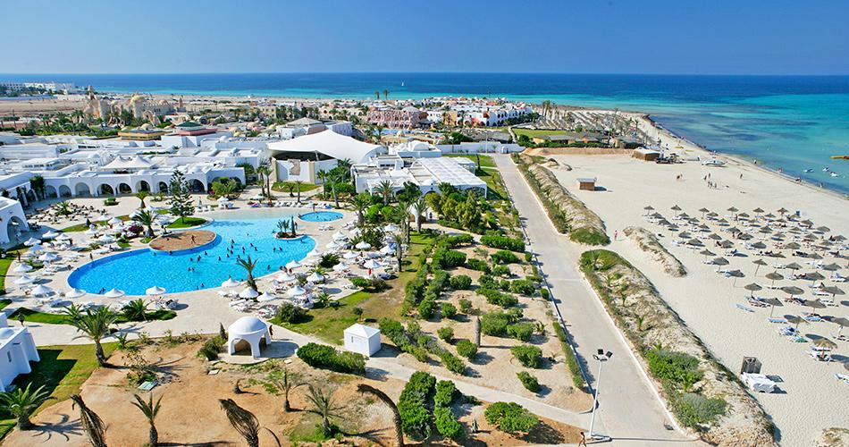Magic hotel Iliade - Last Minute a dovolená