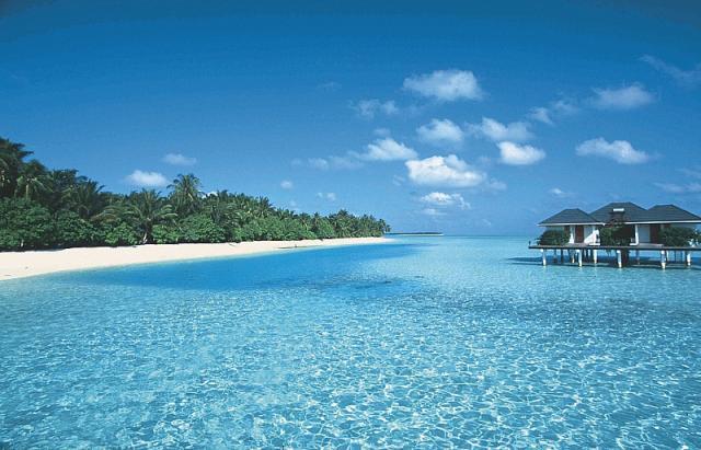 Sun Island Resort & Spa Polopenze