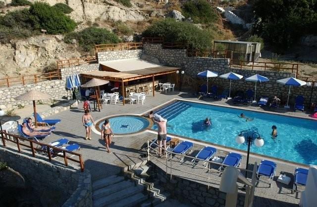 Hotel Zafiria