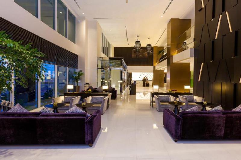 Flora Grand Hotel Dubai