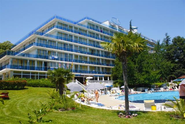 Hotel Perla - Dotované Pobyty 50+