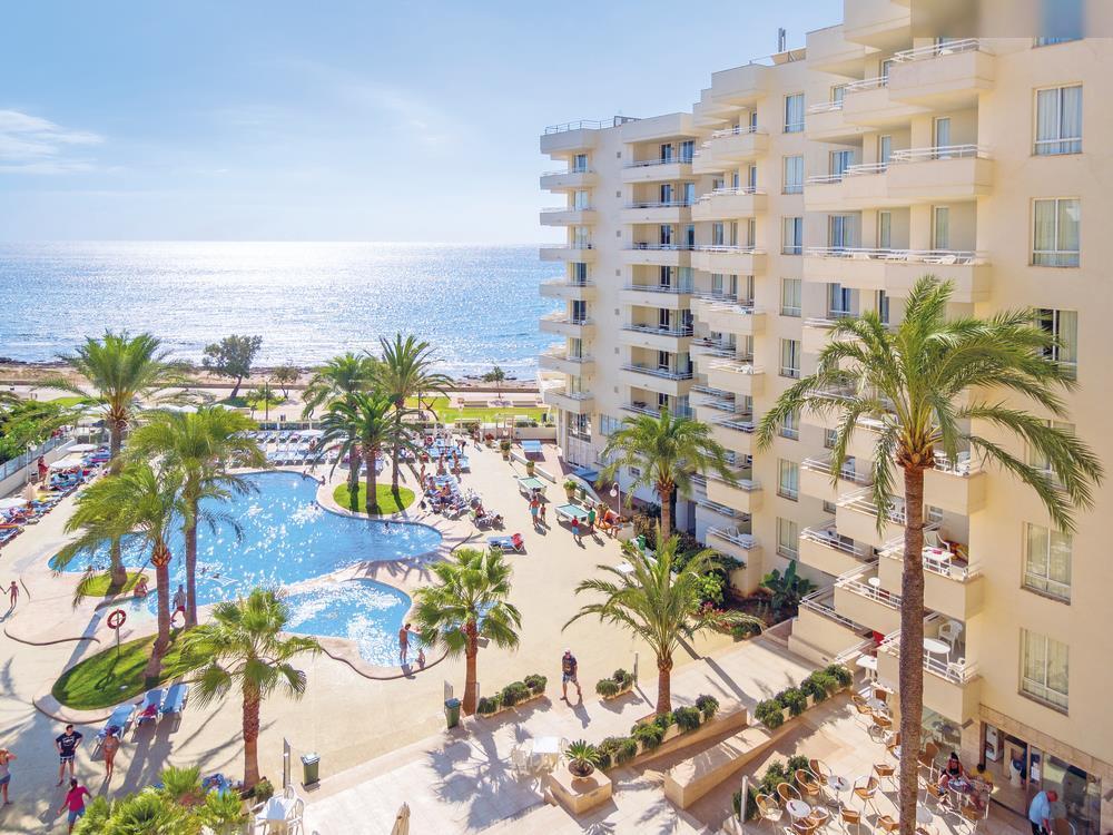 Playa Dorada   - all inclusive last minute