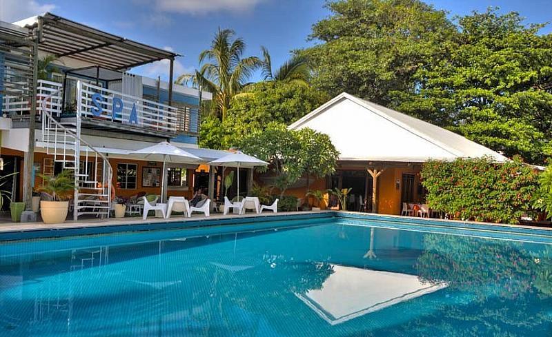Veranda Tamarin Hotel