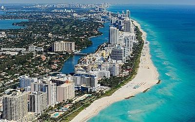 Hotel NEW CASABLANCA ON THE OCEAN***, Miami Beach