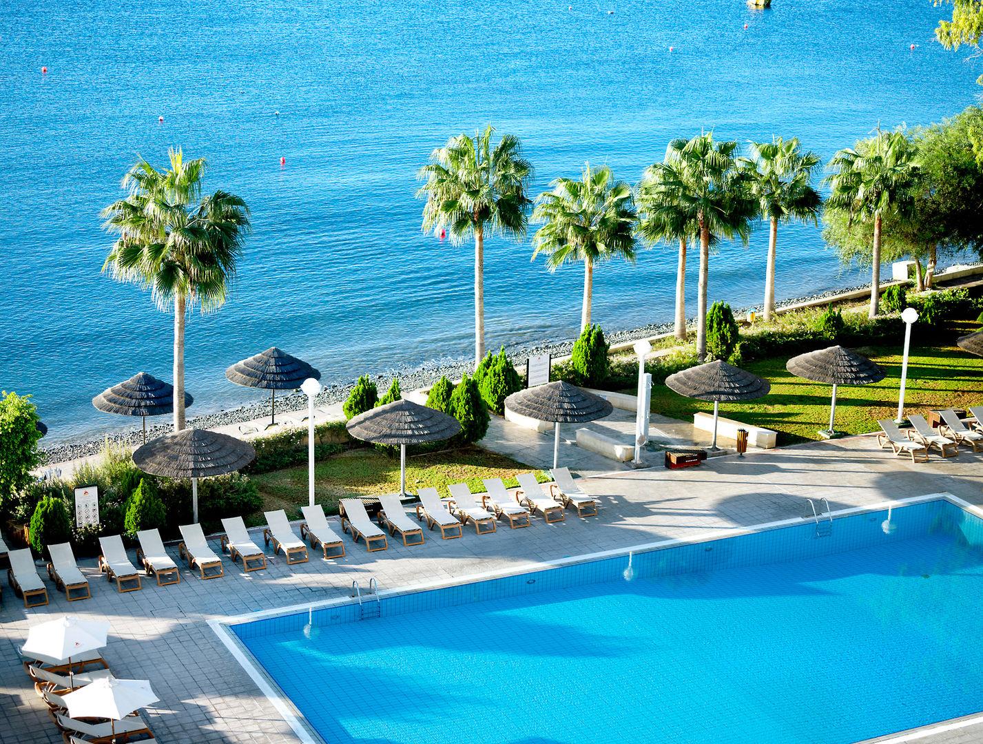 Hotel Atlantica Miramare