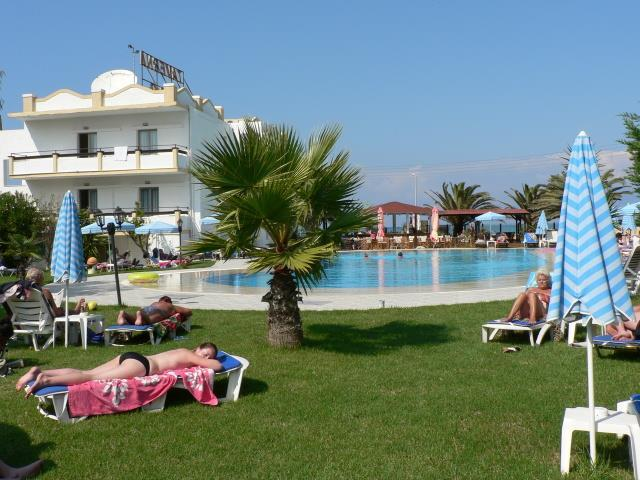 Sandras - Ninos Apartments