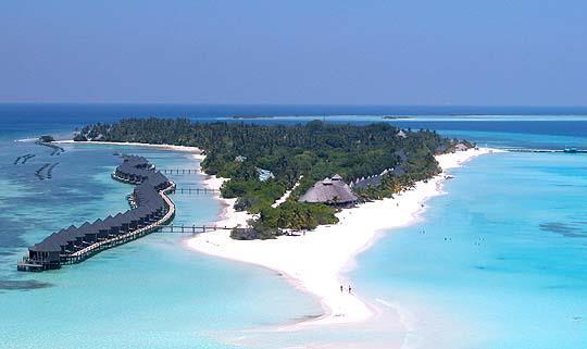 Kuredu Island Resort All inclusive