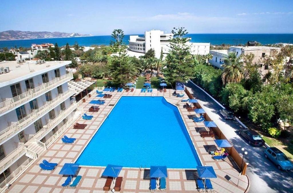 Hotel Marilena