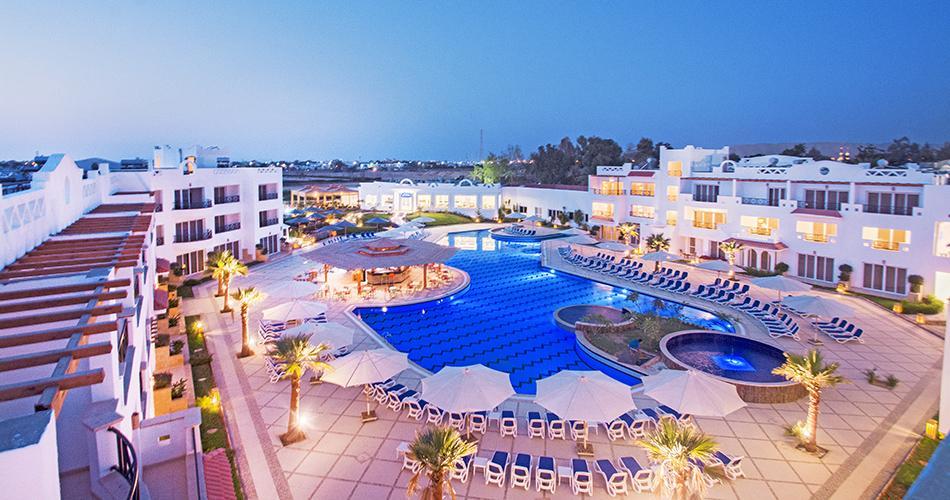 Old Vic Resort