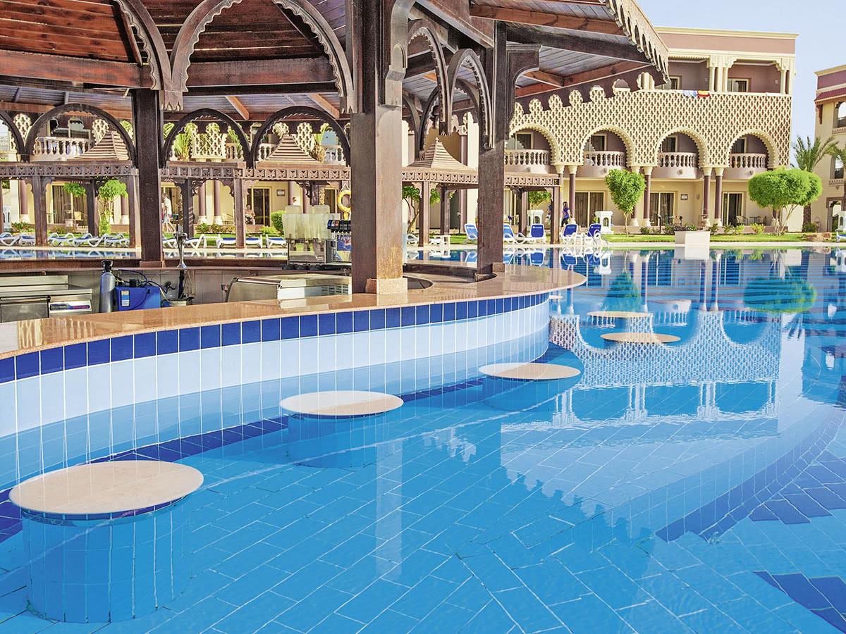 Sunrise Select Mamlouk Palace