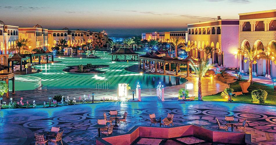 Sunrise Select Mamlouk Palace - last minute