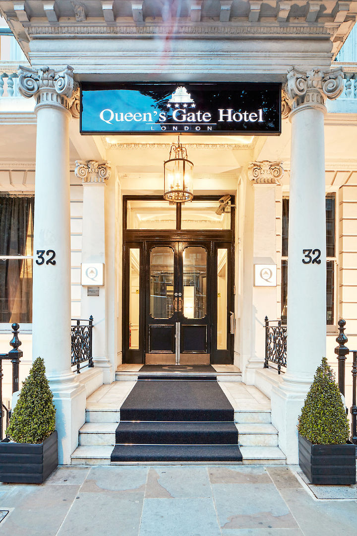 The Queens Gate Hotel