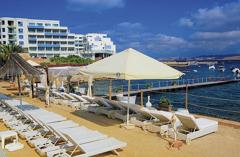 Hotel LABRANDA Riviera - letecky z prahy