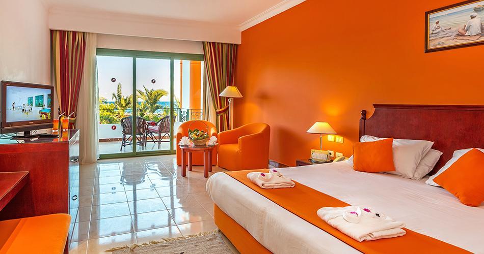 Hotel Fantazia Marsa Alam