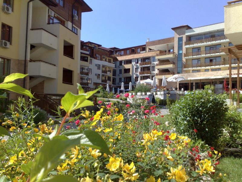Garden of Eden Apartments