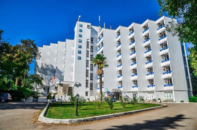 Šlágr Dovolená - Hotel Olympic ALL INCLUSIVE Club - Dotované Plná penze