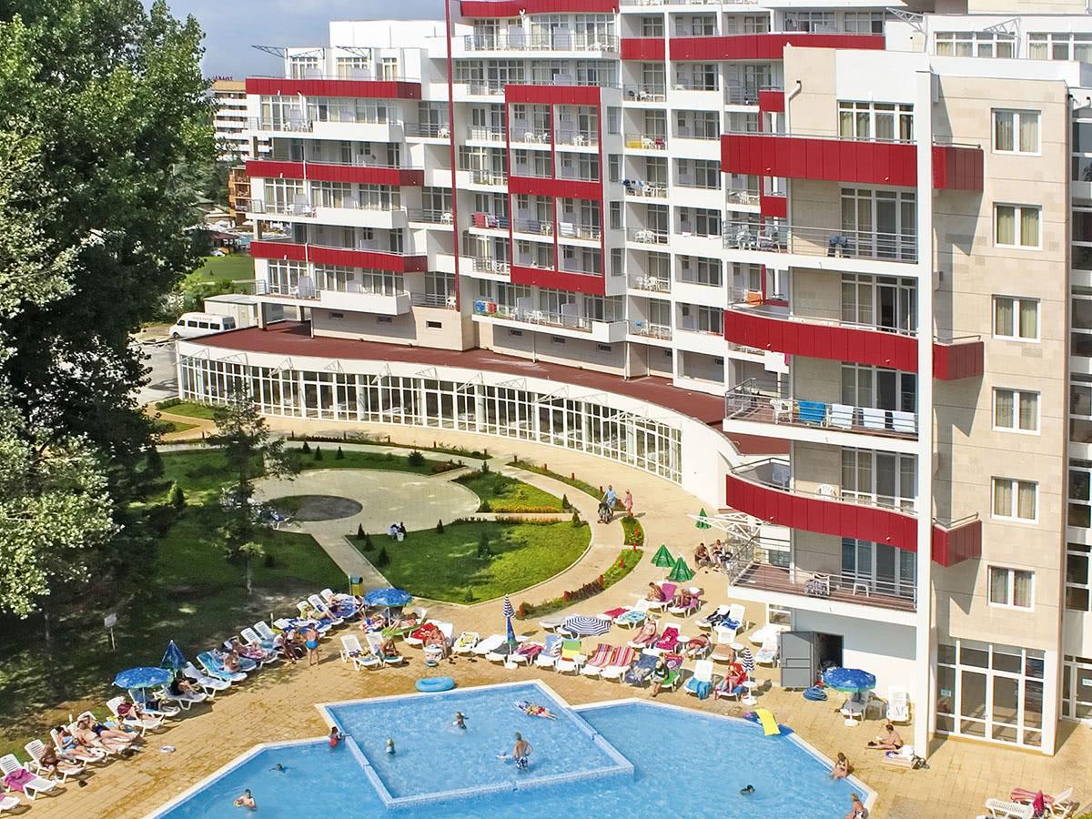 Hotel Fenix   - hotely