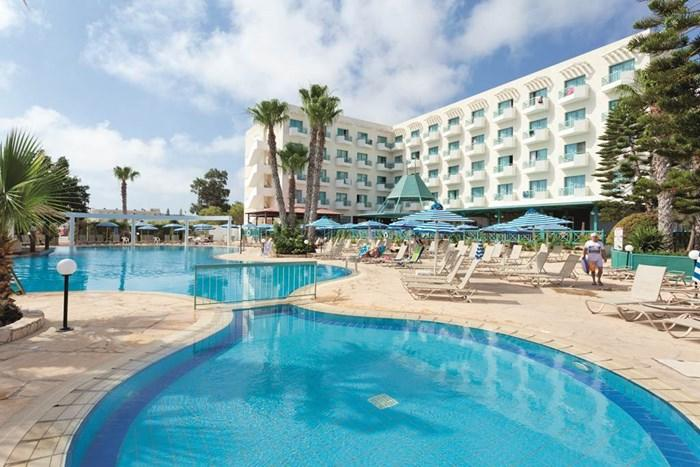 Antigoni Hotel