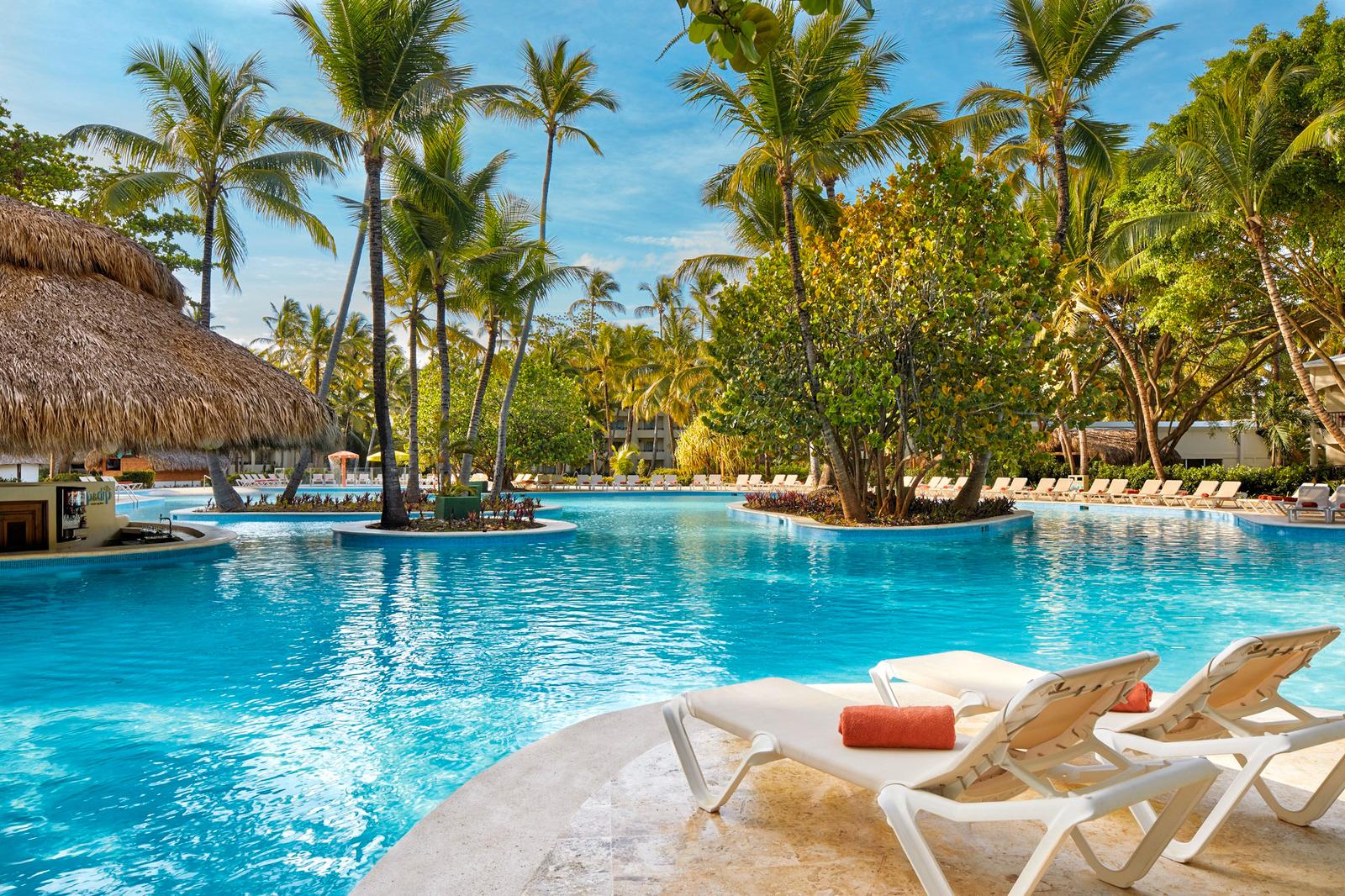 Hotel Impressive Resort &
