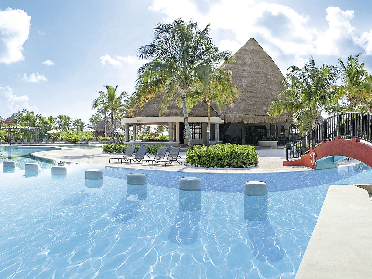 Hotel Catal. Playa Maroma