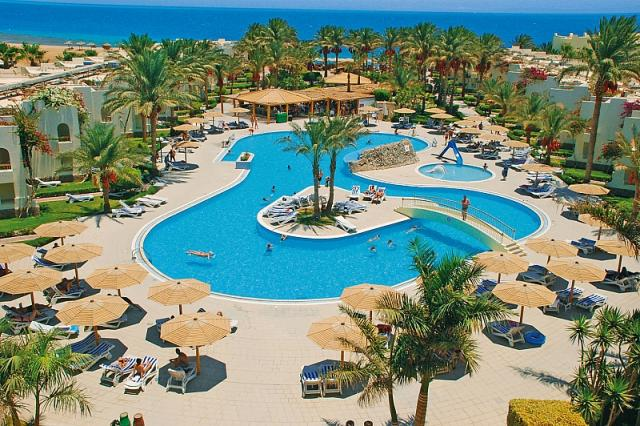 Palm Beach Resort All inclusive