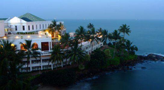 Hotel Mount Lavinia  inklusive Privattransfer
