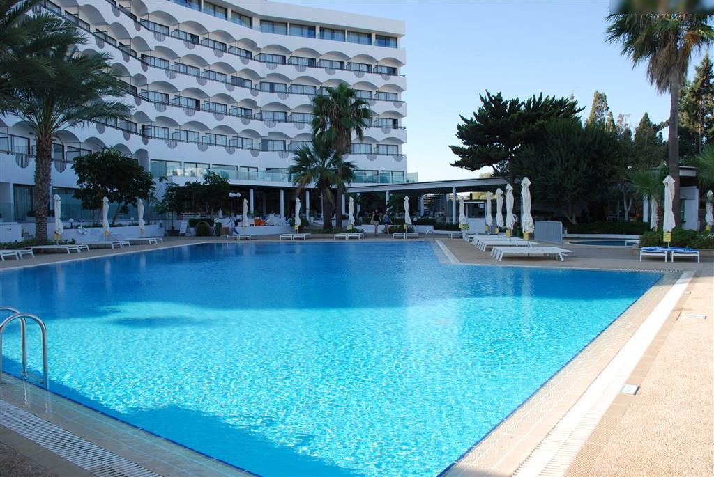 Hotel Crystal Springs - hotely