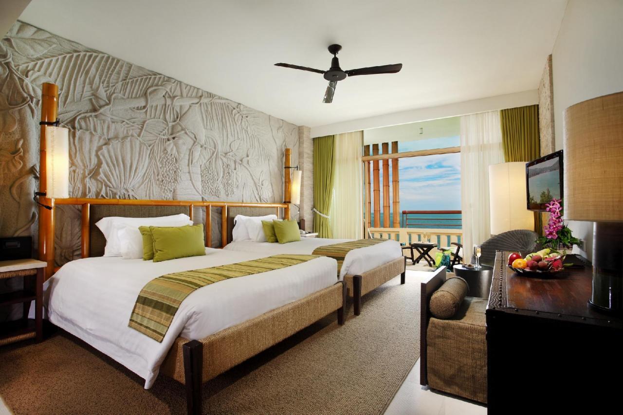 Kombinace - Centara Grand Mirage Resort, Pattaya,  - Last Minute a dovolená