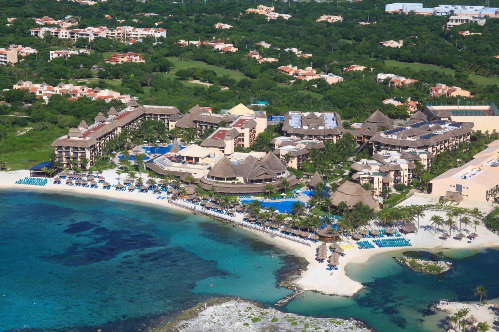 Catalonia Riviera Maya And Yucatan Beach