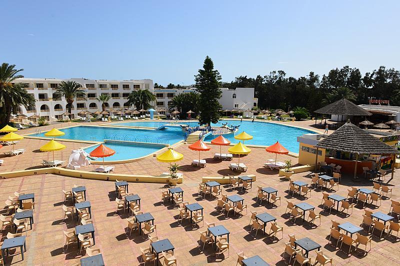 Hotel Liberty Resort   - Last Minute a dovolená