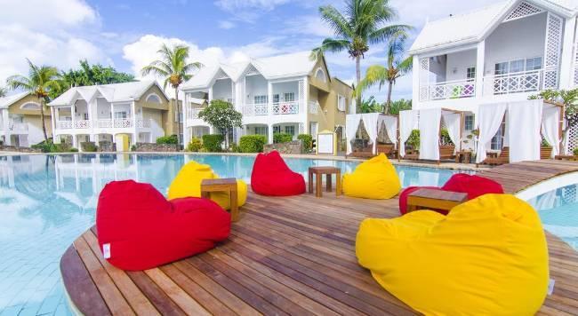 Sealife Resort & Spa