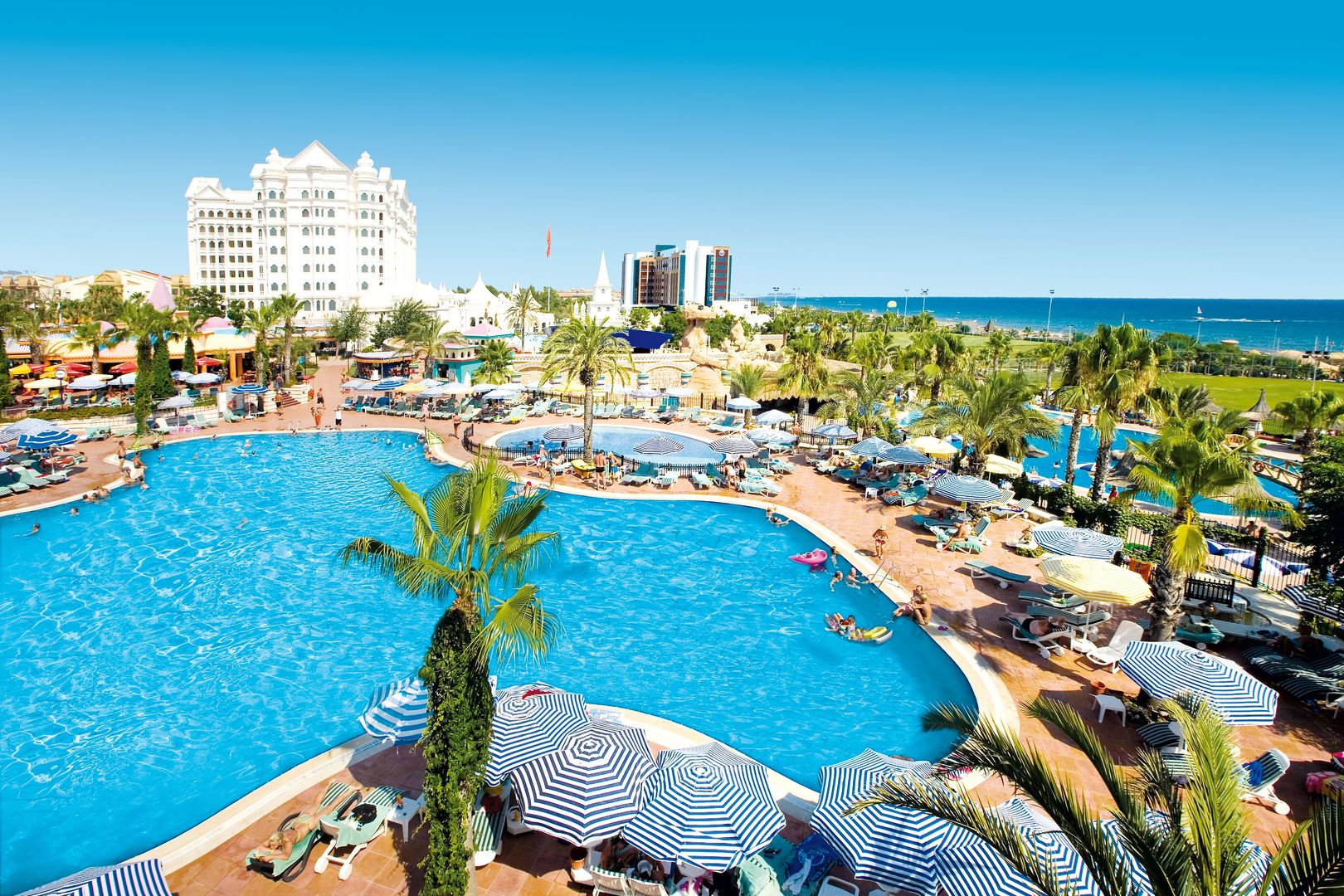 Kamelya K Club -