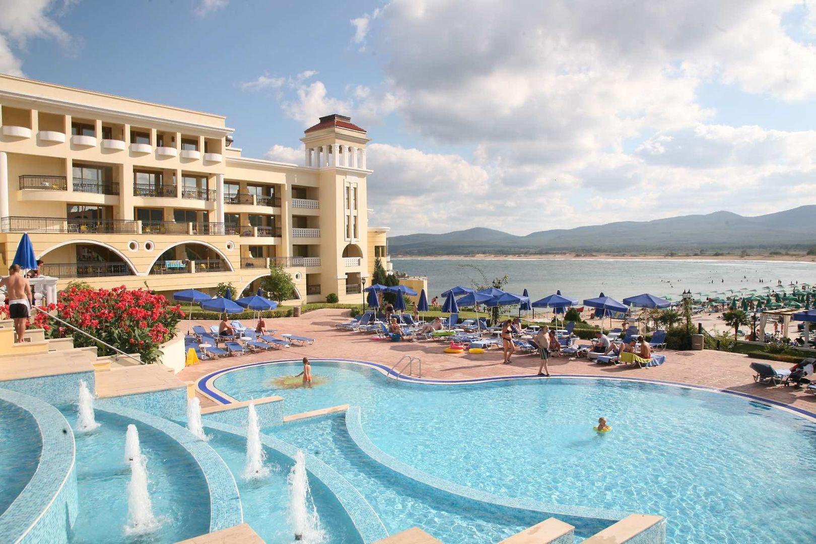 Hotel Duni Royal Marina Palace