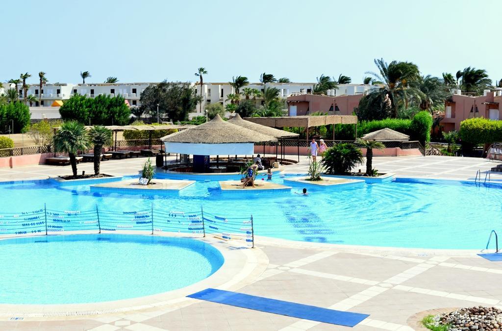 Balina Paradise Abu Soma Resort   - Last Minute a dovolená