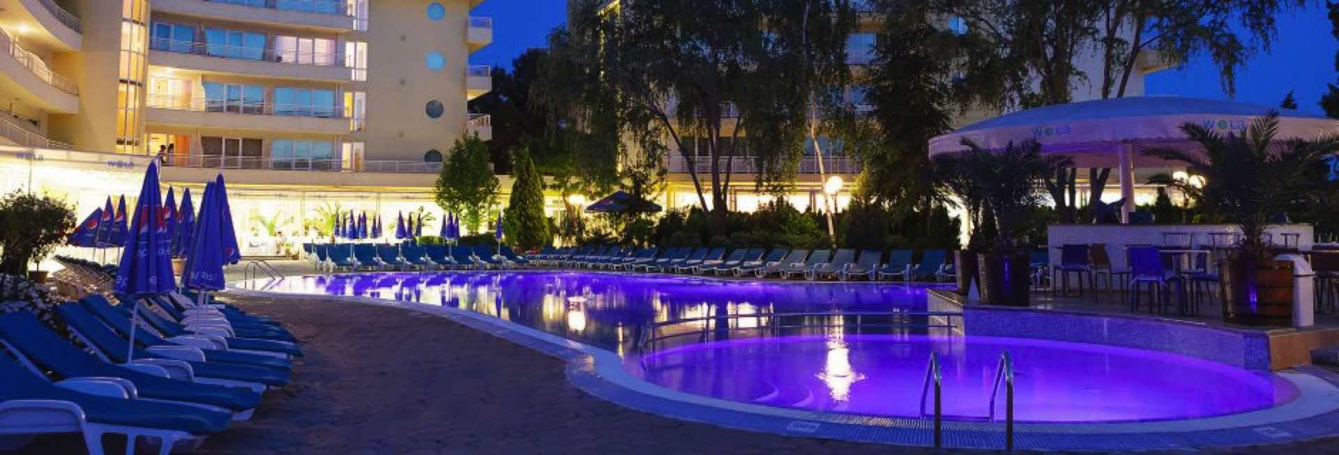 Wela - luxusní dovolená