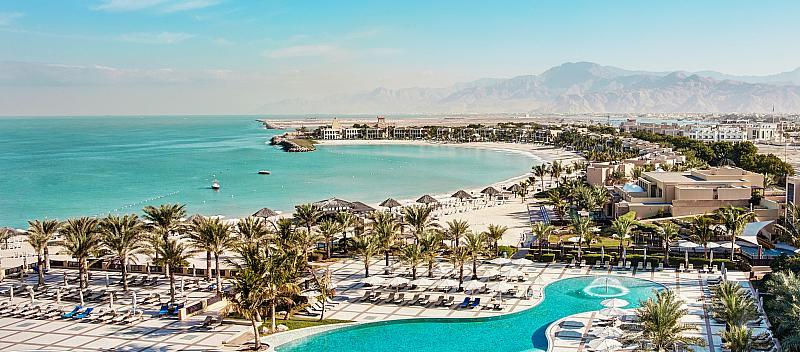 Resort & Spa Hilton Ras Al Khaima
