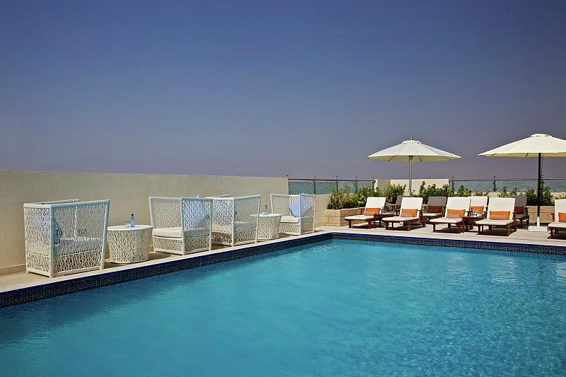 DoubleTree by Hilton Ras Al Khaimah - Last Minute a dovolená