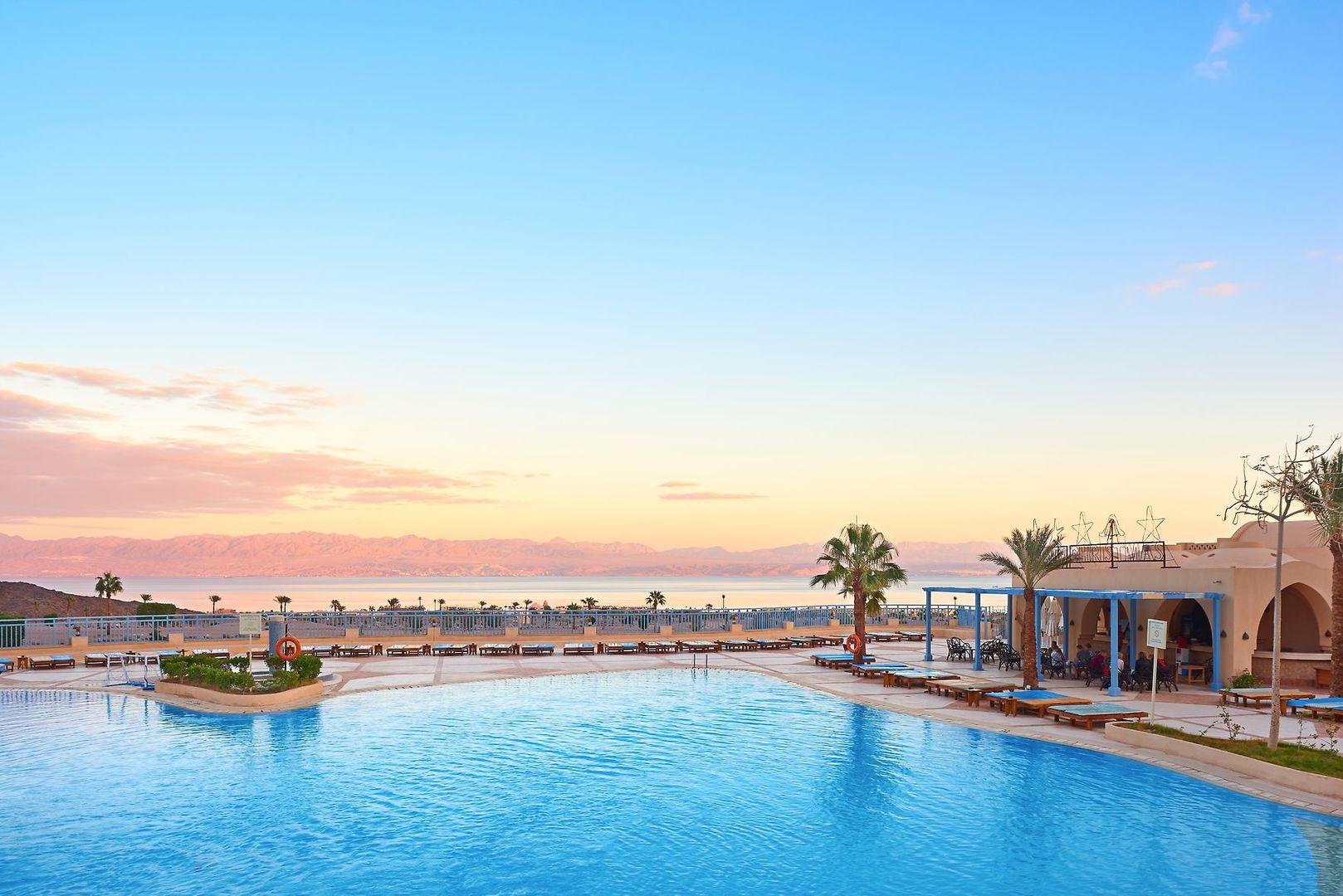 El Wekala Aqua Park Resort   - Egypt  v květnu