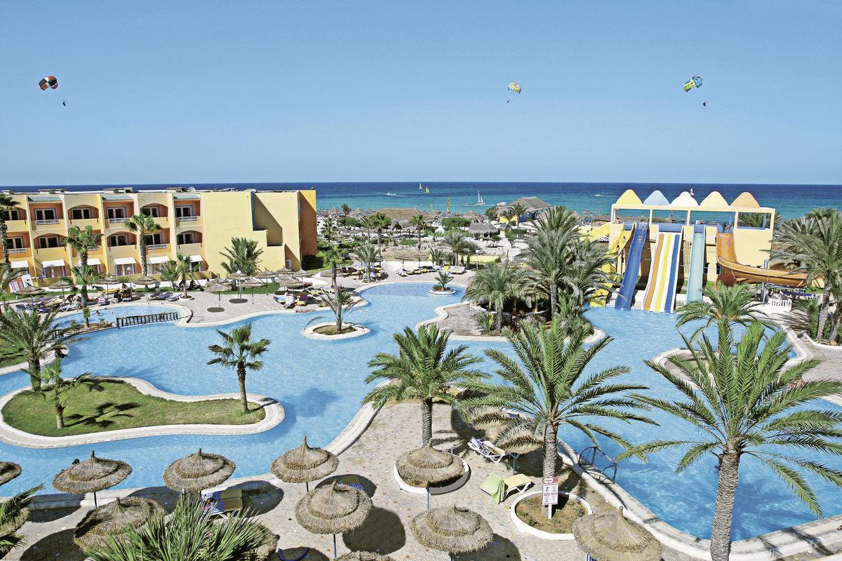 Caribbean World Thalasso Djerba