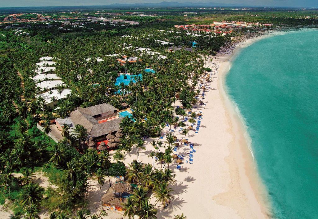 Hotel Melia Caribe Tropica