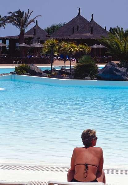 Hotel Beatriz Costa Teguise Spa