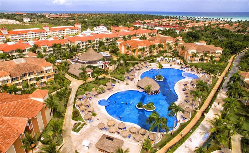 Grand Bahia Principe Bavaro *****, Punta Cana