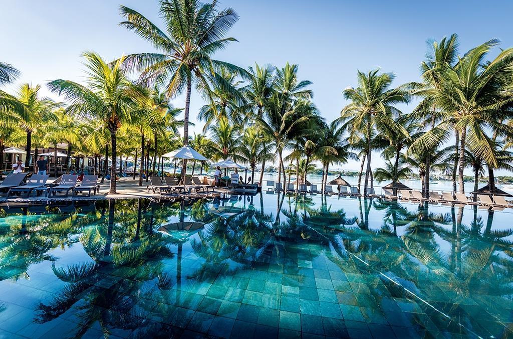 Hotel Mauricia Beachcomber