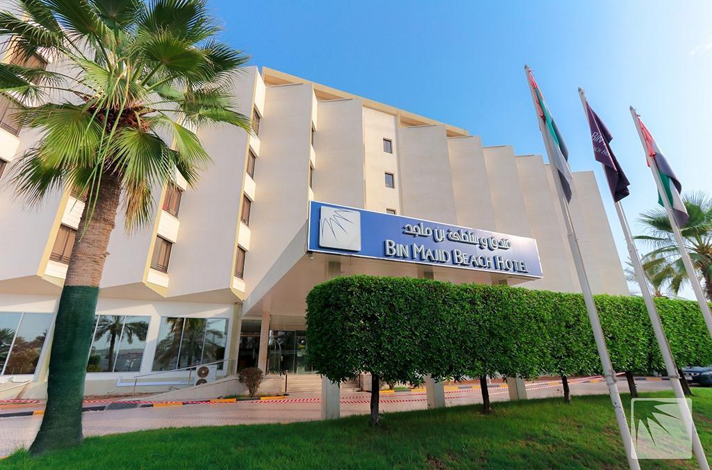 Hotel Beach By Bin Majid
