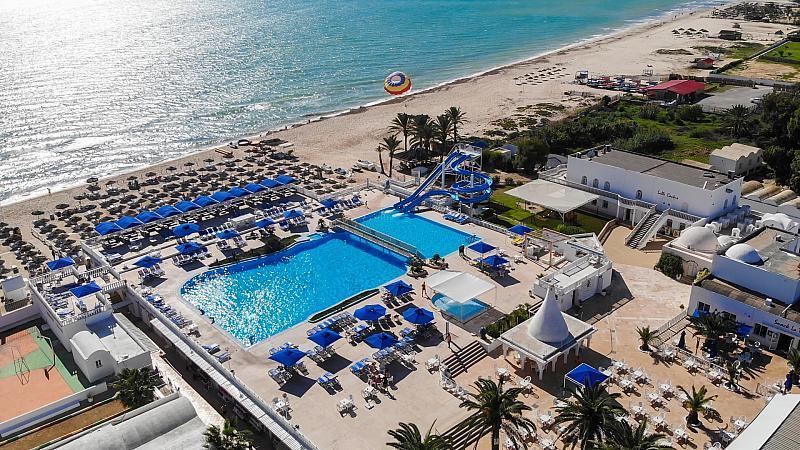 Hotel Hotel Samira Club
