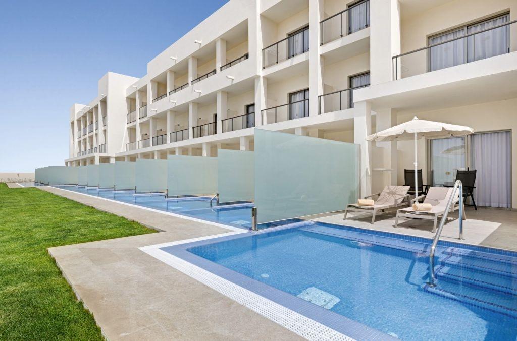 Hotel Riu Palace Santa Maria